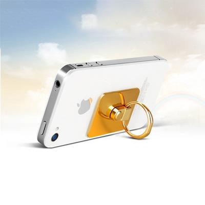 厂jia直销金属材质手机支架 手机指环扣支架 fang摔手机扣通用型